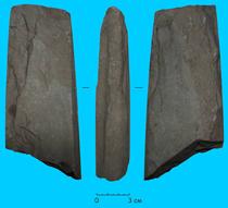 LANSKY - Двусторонний точильный камень (для топоров